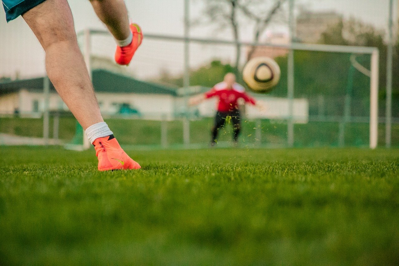 Fussballtechnik Torwartschulungen Siegen