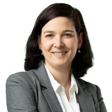 Nicole Kerlisch